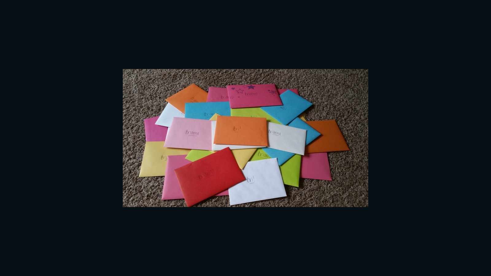 Dying mom writes lifetimes worth of cards for daughter cnn m4hsunfo