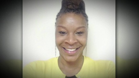 New video of Sandra Bland's arrest released