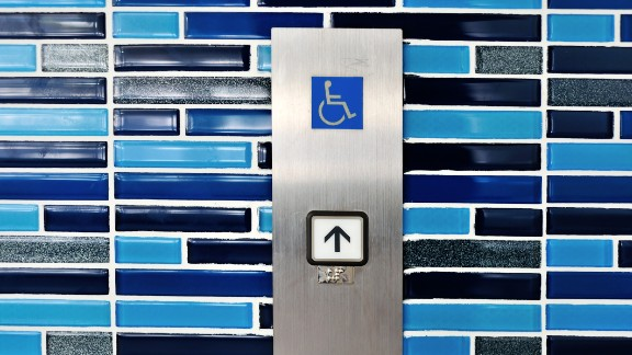 Mandatory elevators do more than provide access to multiple floors. They allow all people the opportunity to work in any building.