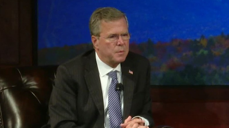 Jeb Bush on Medicare reform: 'We've got to do this'