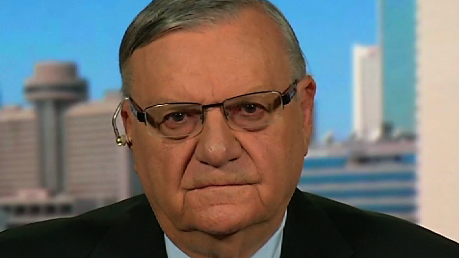 Joe arpaio obamas birth certificate is fraudulent cnn video xflitez Gallery