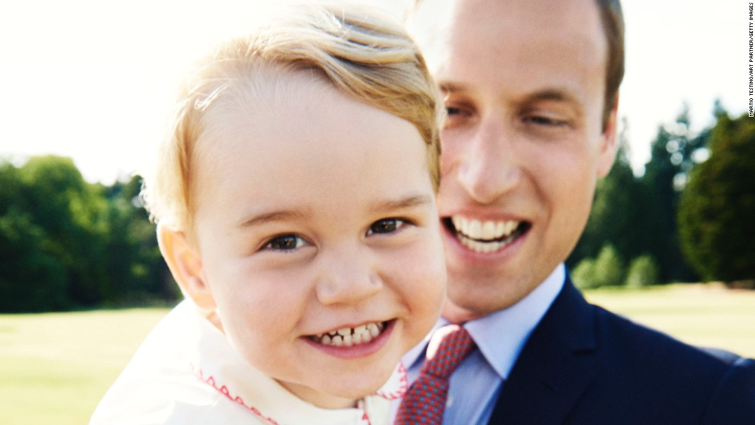 "Britain's Prince George celebrated his second birthday on Wednesday, July 22. <a href=""http://www.cnn.com/2014/12/13/world/gallery/prince-george/index.html"" target=""_blank"">Check out photos of the young prince since his birth. </a>"
