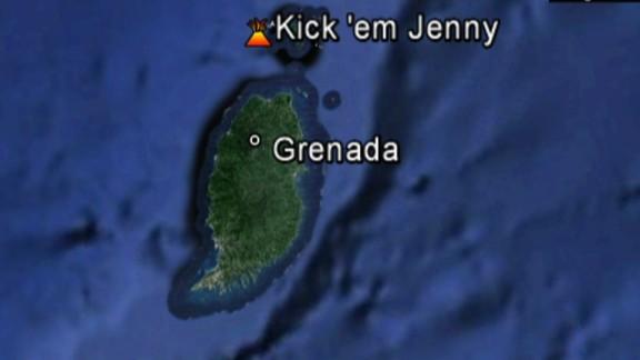 Kick 'em Jenny