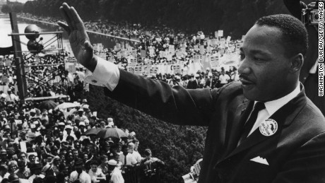 Martin Luther King Jr Day Fast Facts Cnn