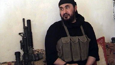 Al-Zarqawi: The unlikely godfather of the Islamic State