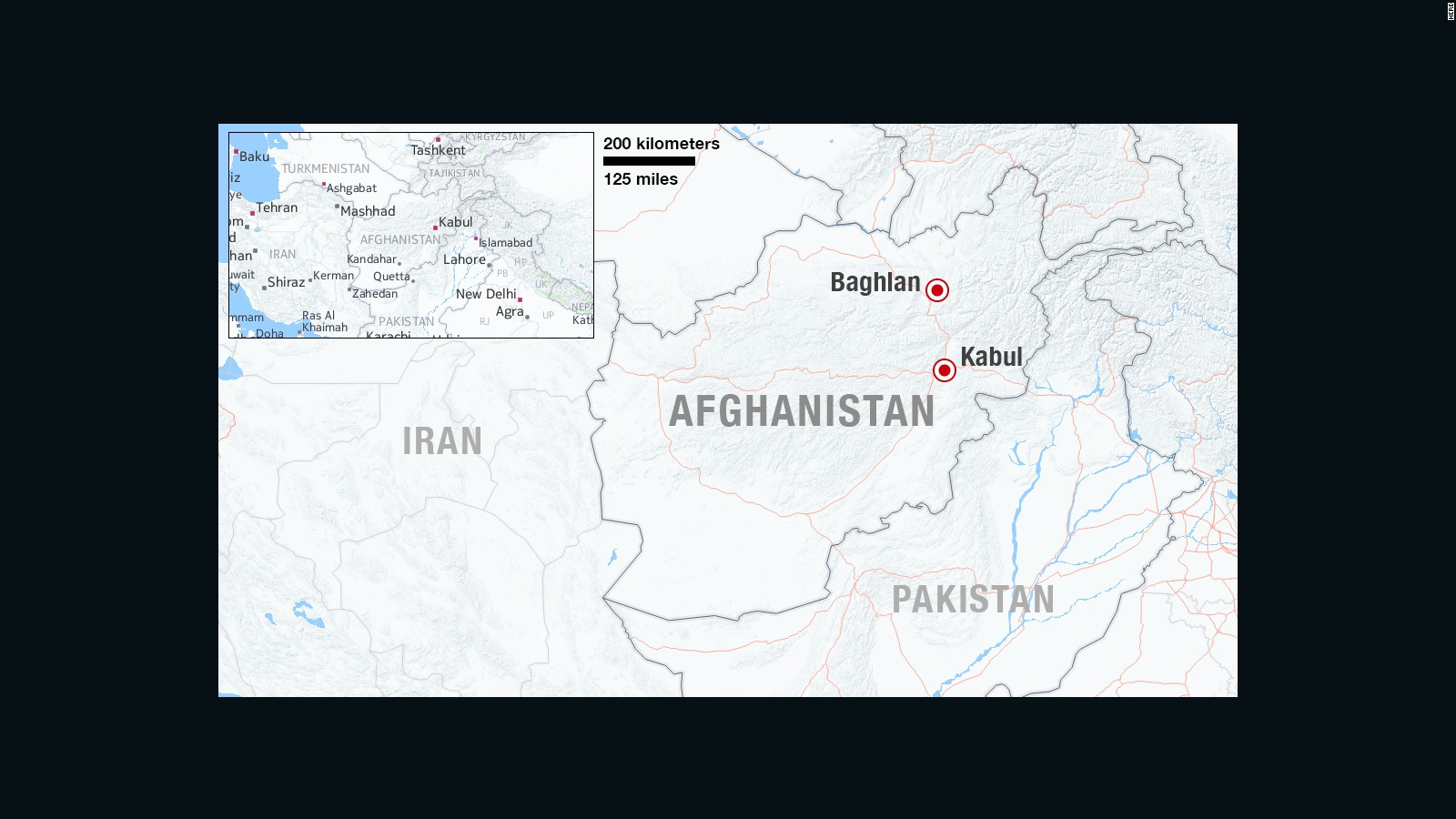Afghanistan wedding shooting kills 21 - CNN.com