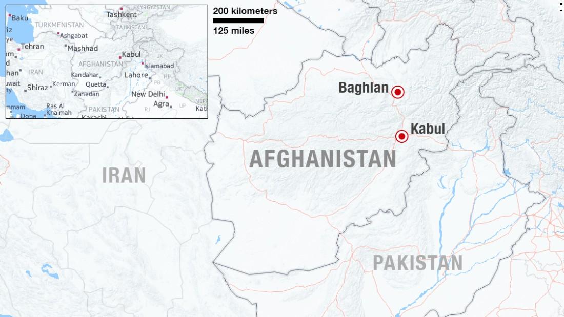 Afghanistan wedding shooting kills 21 - CNN