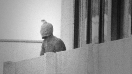 SERIES THE SEVENTIES TERRORISM MUNICH OLYMPICS_00000408