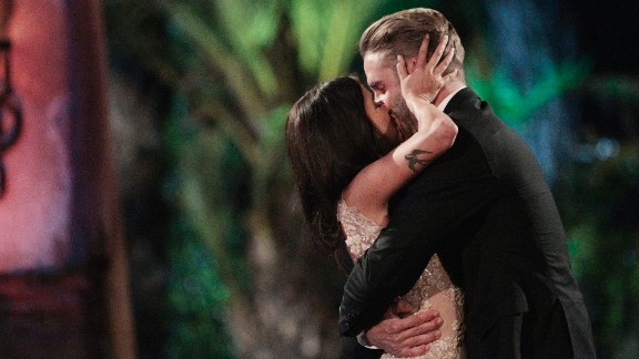 "It was a challenging season for former dance instructor Kaitlyn Bristowe, but in the end, she gave the final rose to personal trainer Shawn Booth on the finale of ""The Bachelorette"" in July. The couple is now engaged and living together in Nashville. Bristowe appeared on the 19th season of ""The Bachelor."""