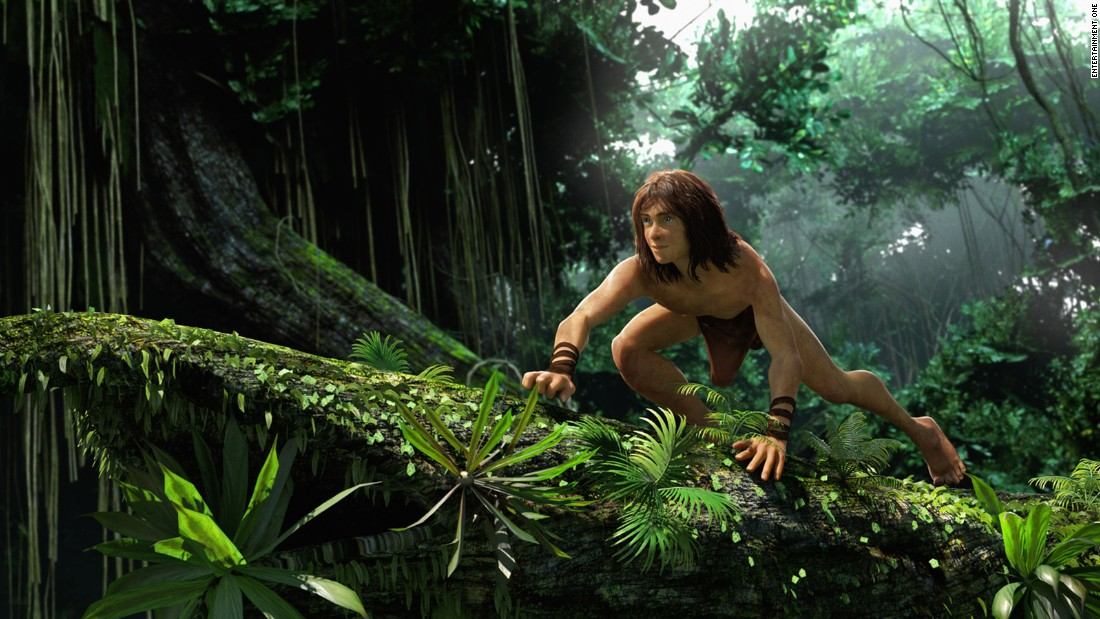 "<strong>""Tarzan""</strong>: The vine swinger and lady friend Jane must face down villains in this animated film. <strong>(Amazon) </strong>"