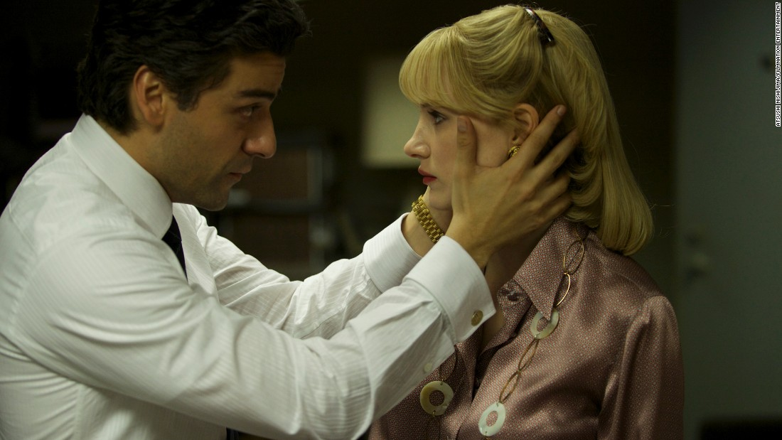 "<strong>""A Most Violent Year""</strong>: A businessman (Oscar Isaac) tries to protect his family and his livelihood in this crime drama. <strong>(Amazon) </strong>"