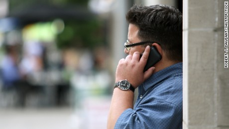 Cell phone radiation increases cancers in rats, but should we worry?