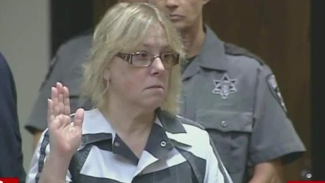joyce mitchell prison break confession kaye live ac_00014722