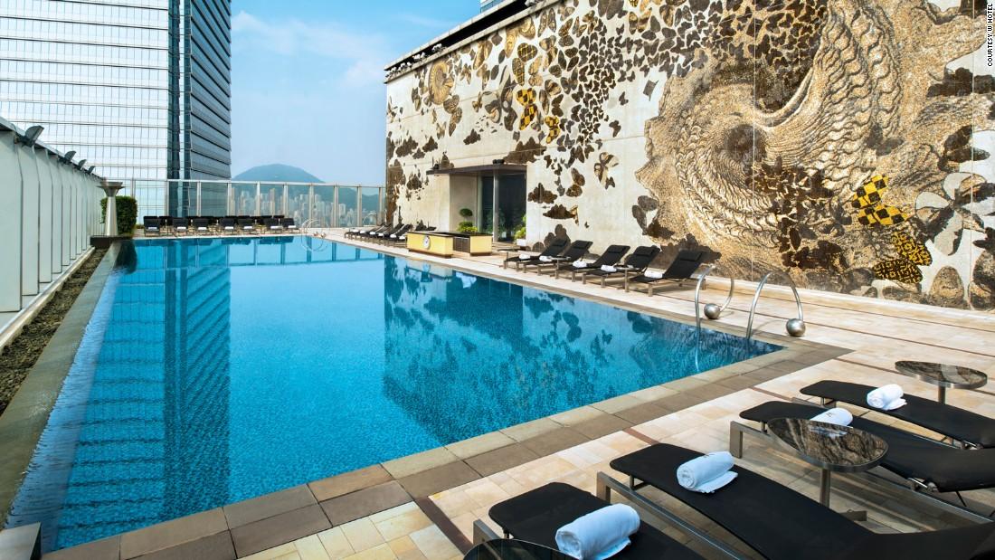 Best Pools In Hong Kong   CNN Travel