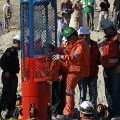 12 chile mine collapse RESTRICTED