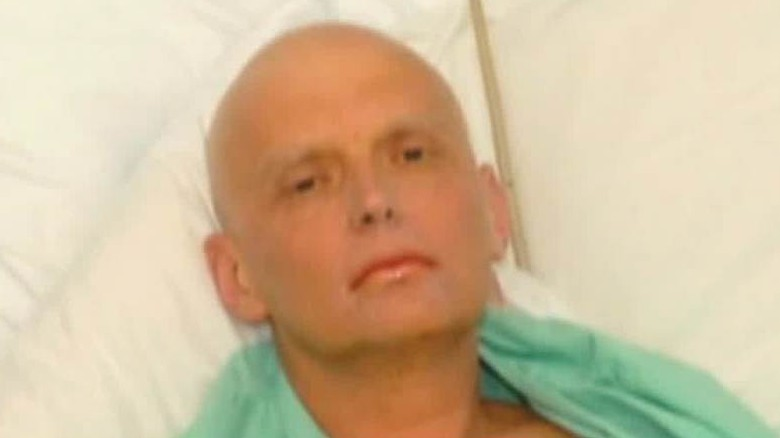Uk Inquiry Into Alexander Litvinenko S Poisoning Ends Cnn