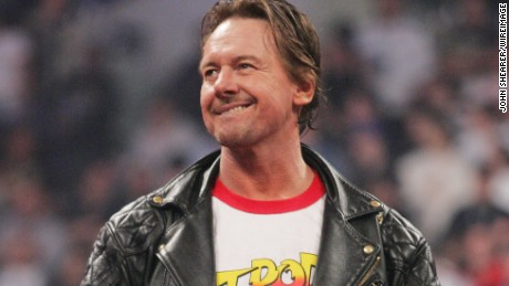 Roddy Piper was a native of Canada.