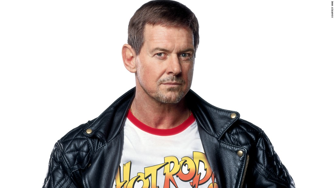 "Former professional wrestler and actor <a href=""http://www.cnn.com/2015/07/31/us/wrestler-roddy-piper-dies/index.html"" target=""_blank"">Roddy Piper</a> died on July 31, his agent Jay Schachter told CNN. Piper was 61."
