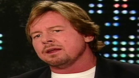 2000: 'Rowdy' Roddy Piper on how he got his start