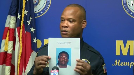 memphis police chief officer shooting suspect update _00004301