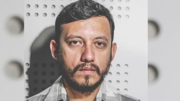 Photojournalist Ruben Espinosa was killed in Mexico on Saturday.