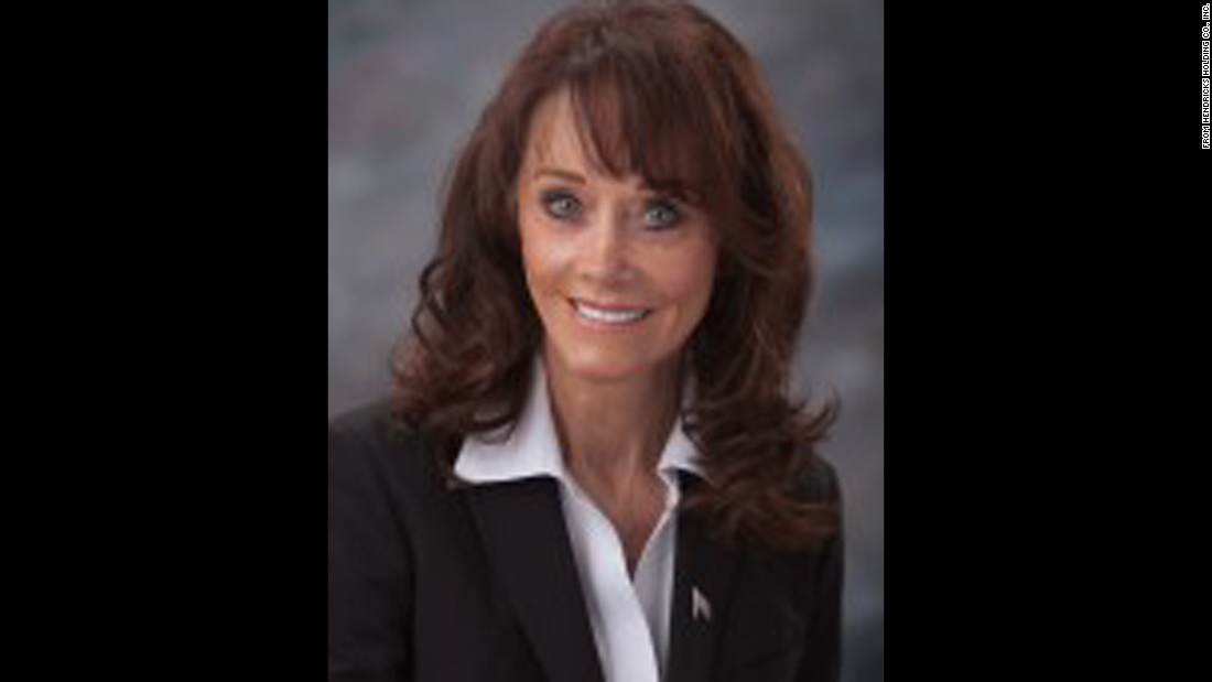 Diane Hendricks, a roofing billionaire, shares a home state with Walker and has long supported his campaigns. She has donated to Walker's PAC Unintimidated, which has raised $20 million.