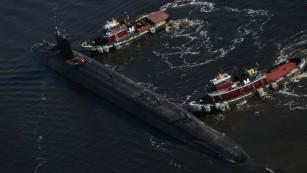 Life aboard a U S  submarine - CNNPolitics