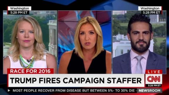 Jeremy Diamond on Fired Trump Staffer_00053530.jpg