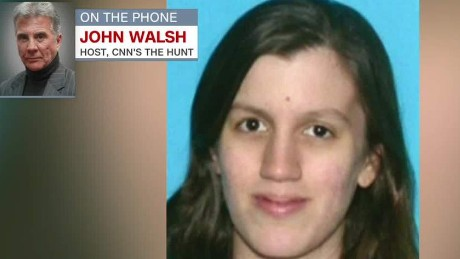 'The Hunt' suspect Megan Everett captured in Florida
