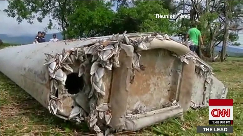 Investigators to start analysis of possible MH370 part