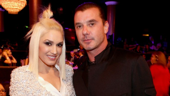 "In a statement, Gavin Rossdale said Monday, August 3, that he and Gwen Stefani will ""will no longer be partners in marriage."" He went on to say that the couple will jointly raise their three children."