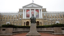 University of Wisconsin-Madison directs 9 sororities and fraternities to quarantine due to Covid-19