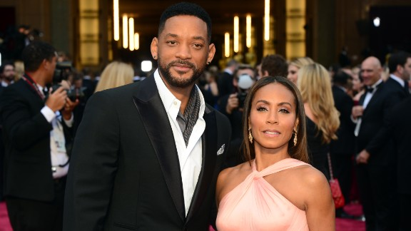 It seems like every year, there are rumors that actor spouses Will Smith and Jada Pinkett Smith are about to call it quits. In August 2015 Will Smith even took to his Facebook page to deny it.