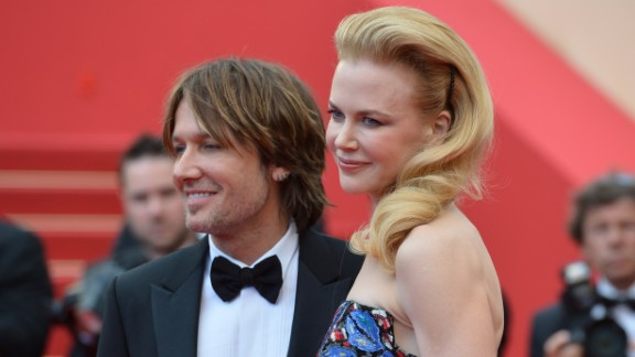 Keith Urban and Nicole Kidman often spend time apart, with him making music and her making movies. Naturally, that leads to tons of rumors that they are splitting.