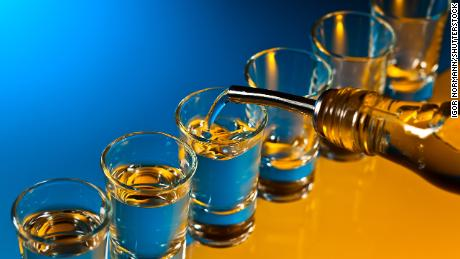Binge drinking expected to rise as alcohol use increases around the world, study says