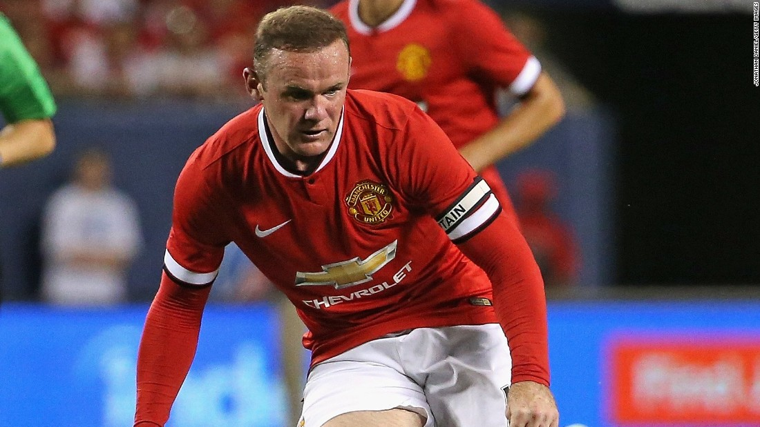 Wayne Rooney's Manchester United has been active in the off-season, too. Out have gone Angel Di Maria and Robin van Persie. Bastian Schweinsteiger, Memphis Depay and Morgan Schneiderlin are among the new contingent at Old Trafford.
