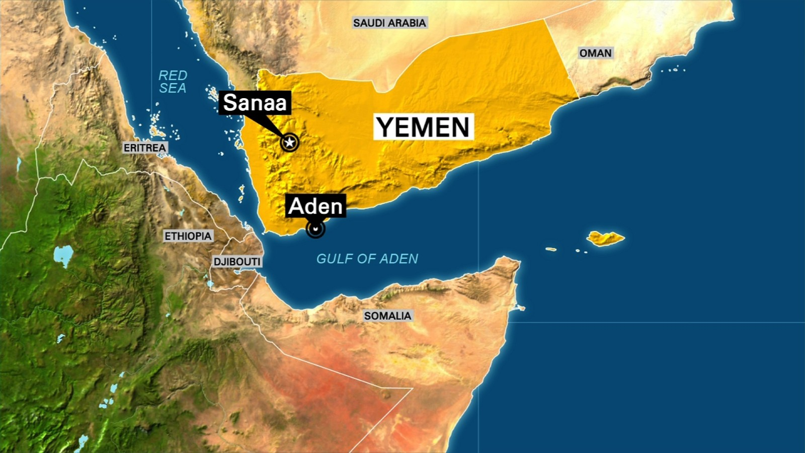 US Navy seizes weapons from boat in Gulf of Aden - CNNPolitics