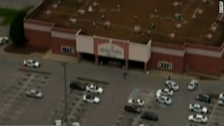 Tennessee movie theater shooting suspect killed by police - CNN