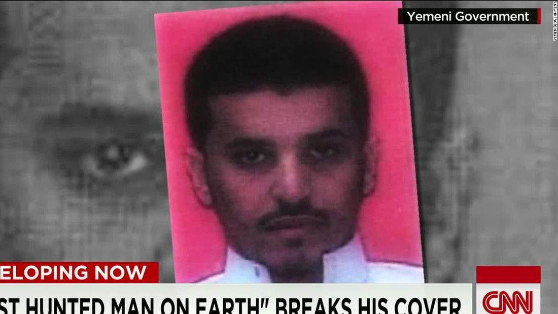 Trump confirms al Qaeda underwear bomb maker killed two years ago