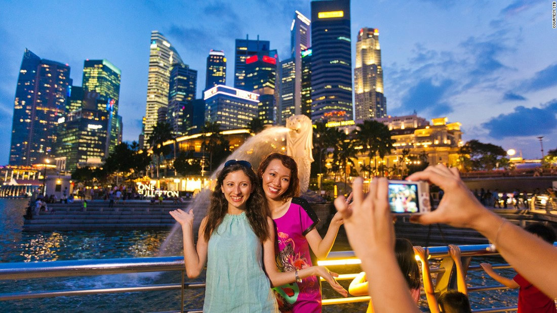 Dating singapore places to live