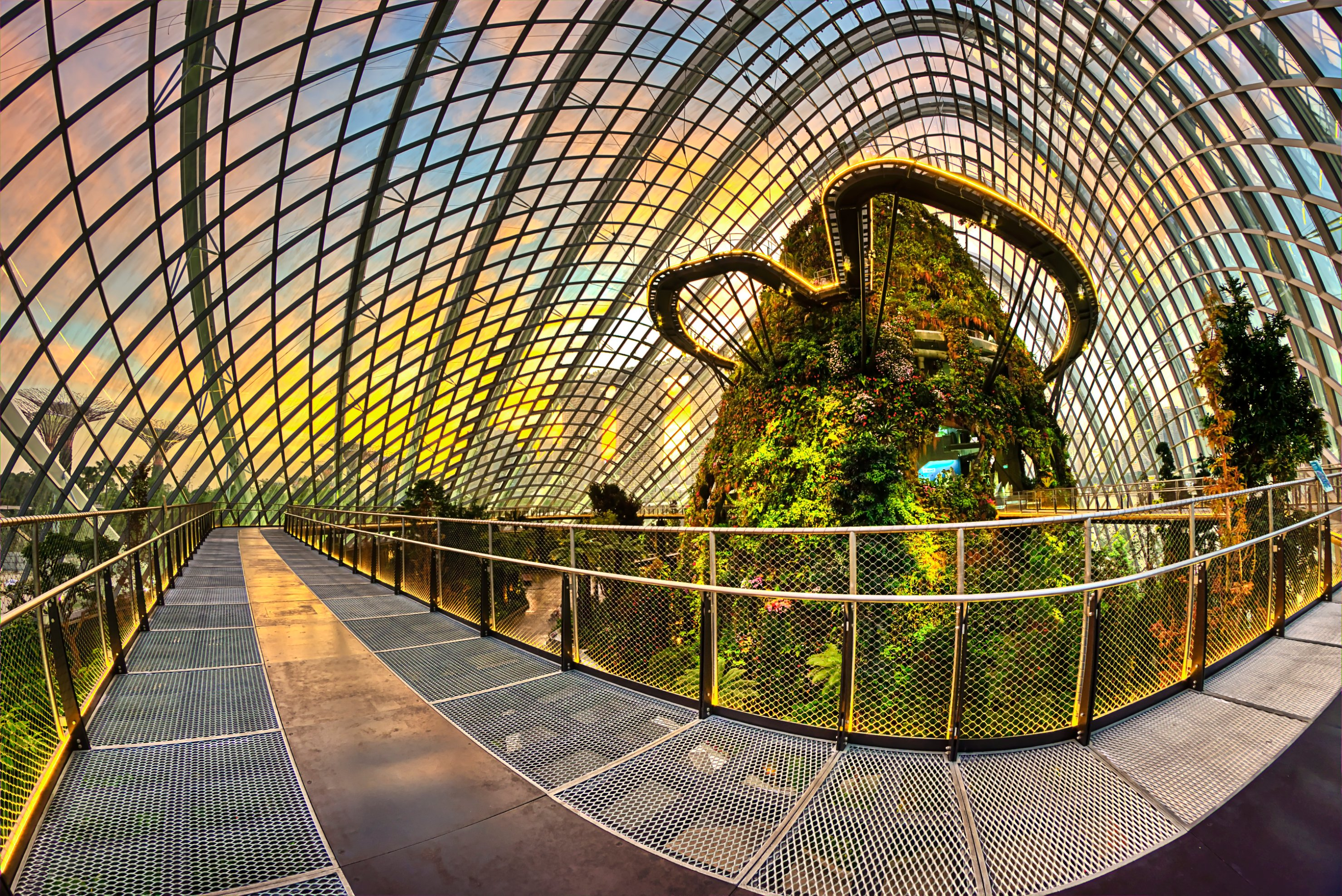 50 reasons Singapore is the best city in the world | CNN Travel