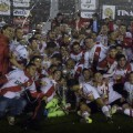 River Plate team