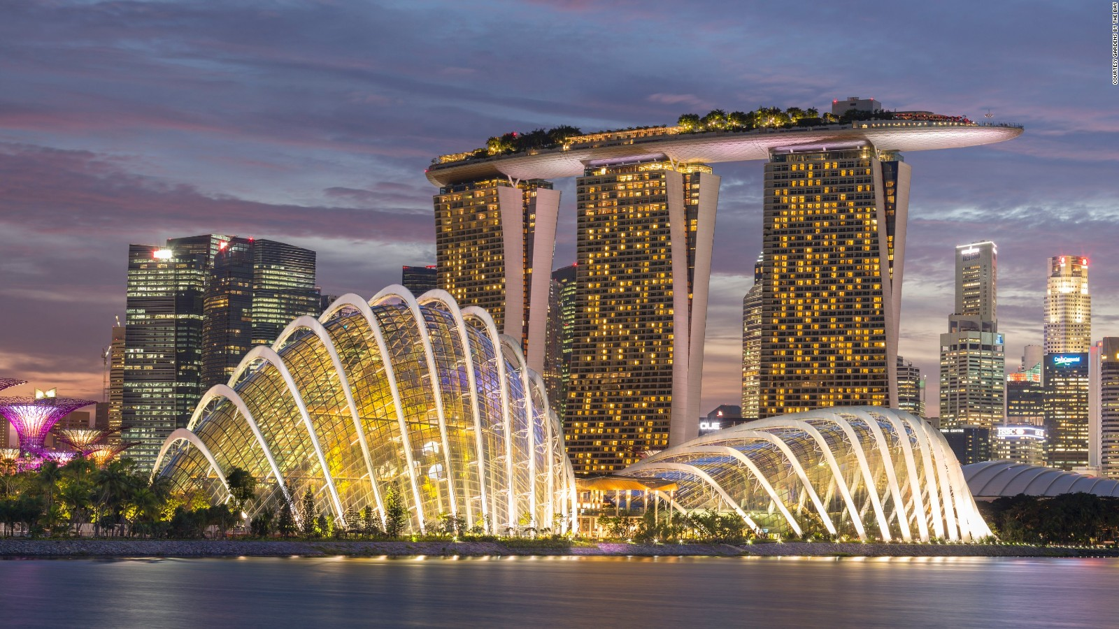 50 reasons Singapore is the best city in the world   CNN Travel