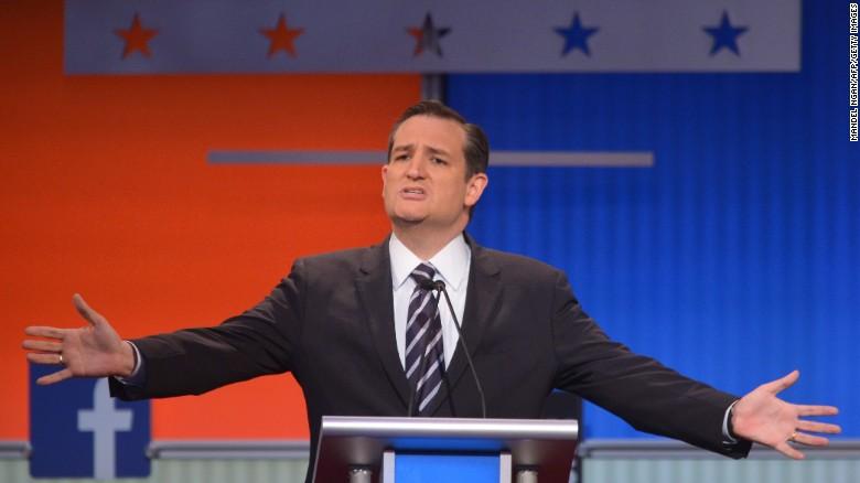 In 2016, Ted Cruz dreams of a 2012 replay - CNNPolitics