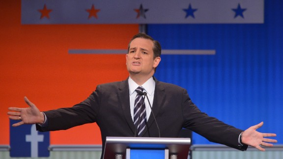 Texas Sen. Ted Cruz was elected to the U.S. Senate in 2012, after he rallied conservative and tea party support in Texas, and has since been one of the Senate