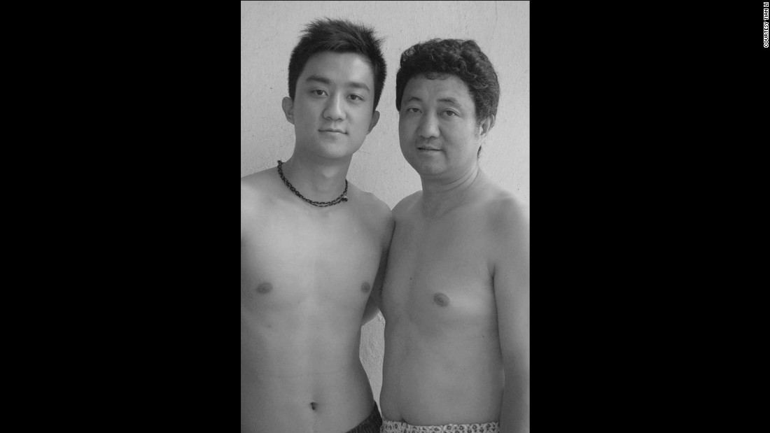 Tian Li turns 20, his father 47.