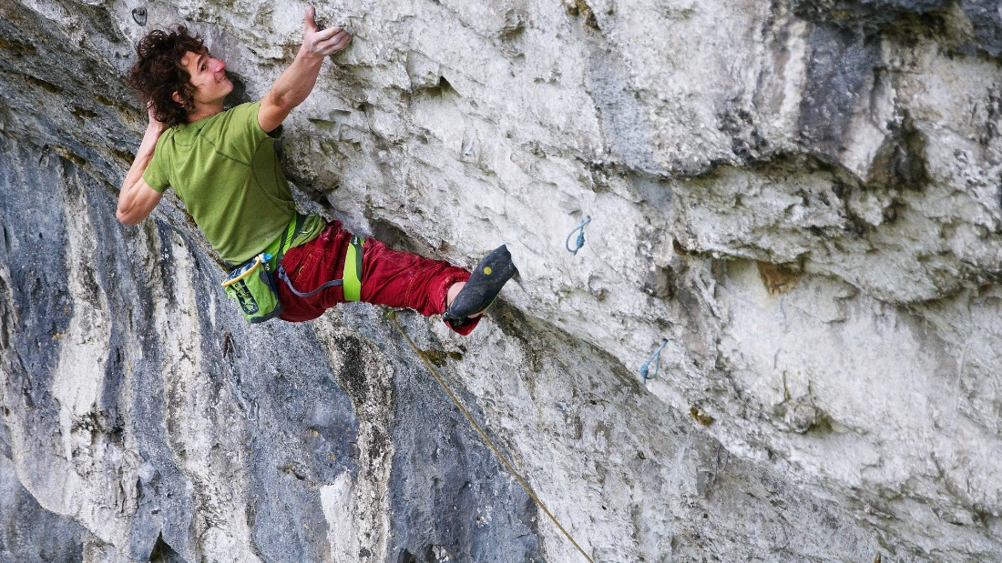 Overshadow, 9a+, Malham Cove, UK, Vojtech Vrzba