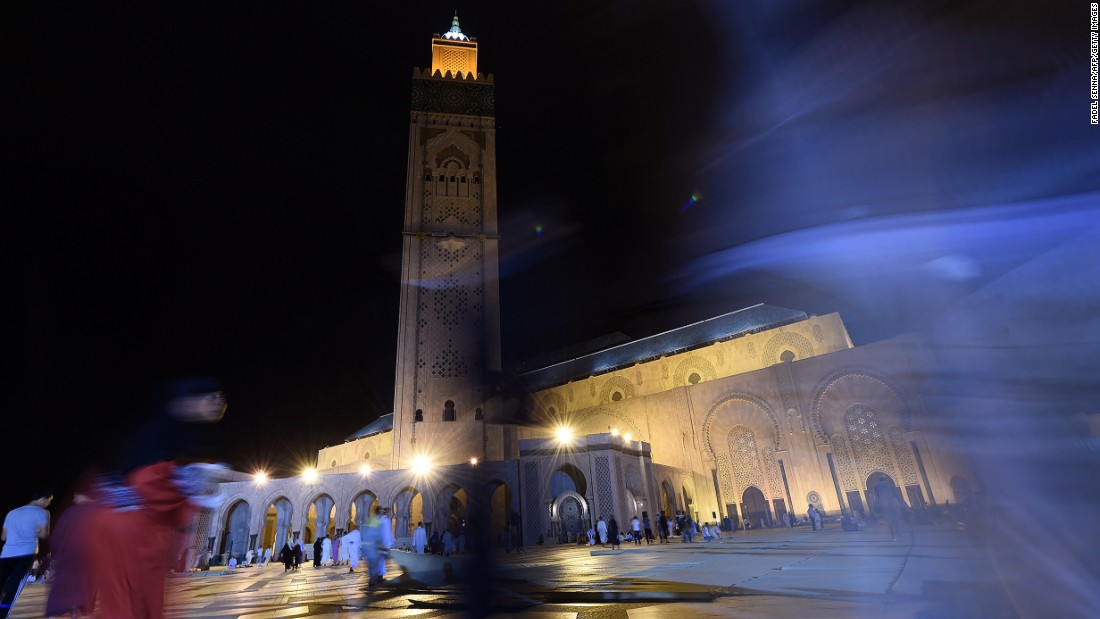Morocco's largest city is also one of the most important business hubs of North Africa. It is expected to welcome just under a million visitors in 2015.