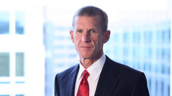 Stanley McChrystal