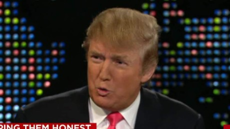 Donald Trump's shocking past comments about women